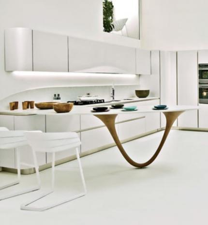 Harmónia és elegancia - Üde frissesség a konyhában