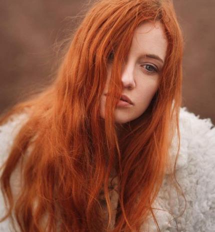 Top10: különleges és gyönyörű - kedvencünk a rézvörös haj