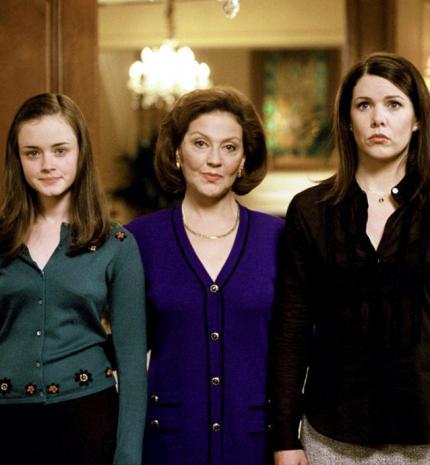 Kedvenc idézeteink a Gilmore lányoktól - Isten éltessen, Lauren Graham!
