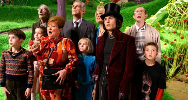 Top10: a legjobb filmek Tim Burton-től