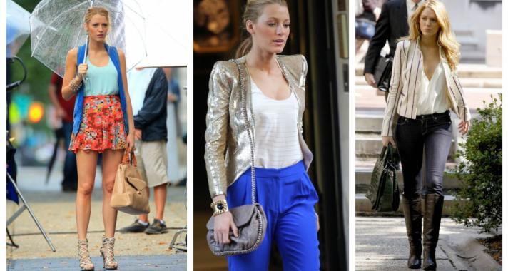 Stílusiskola: 10 outfit Serena van der Woodsen gardróbjából, amit bármikor elfogadnánk