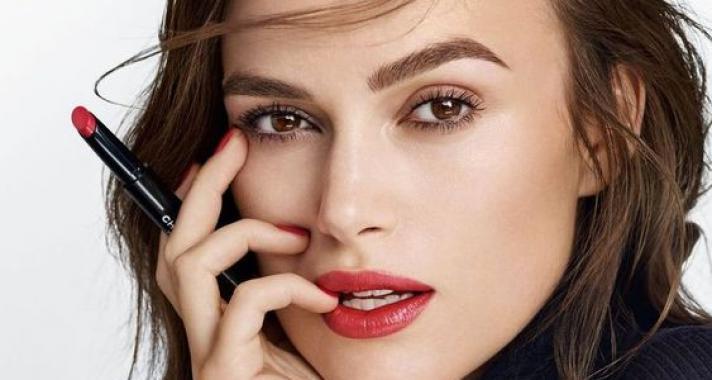 Top10: smink tippek Keira Knightley-tól