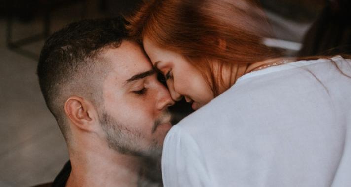 Férfiszempont: Létezik-e szerelem első látásra