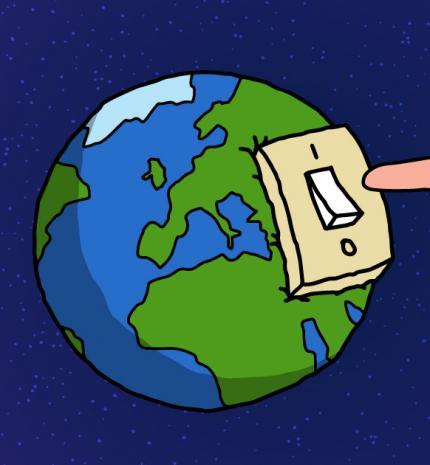 A Föld Órája - Sokkal többet jelent, mint 60 perc sötétség