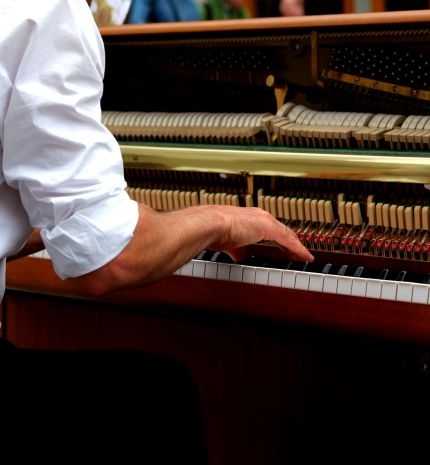 Piano Day- A zongora napja újra
