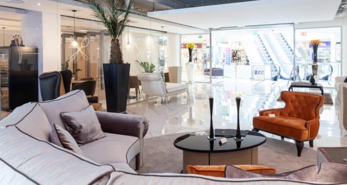 Gasztronómia és lakberendezés találkozása - Wenga Home & Bistro