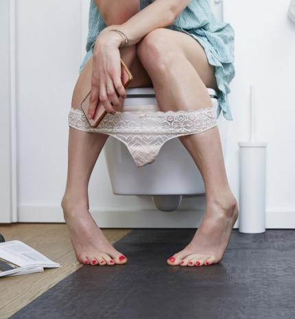 Miért fontos a szex utáni pisilés?
