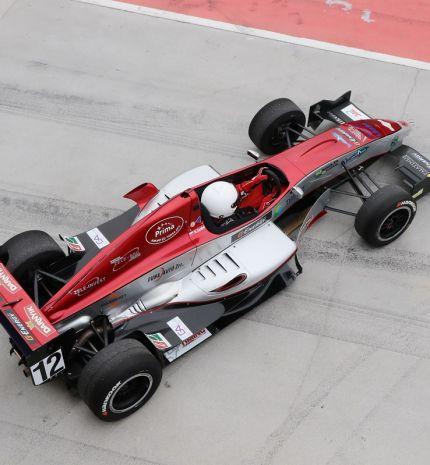 Győzelmekkel és dobogós helyekkel kezdett a Gender Racing a Hungaroringen