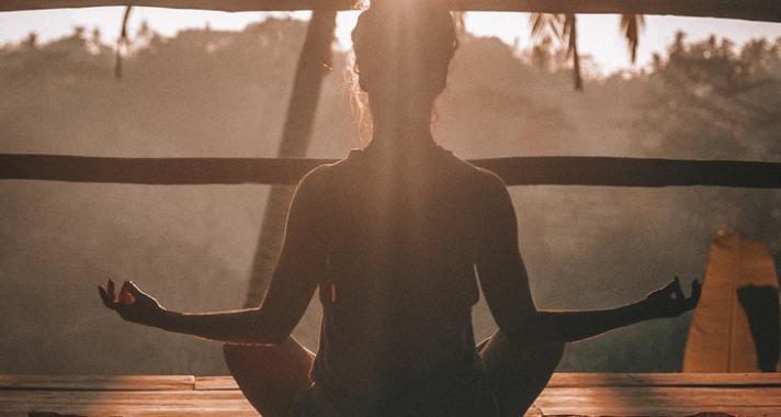 Meditációs gyakorlatok