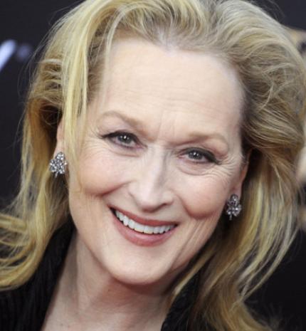 'Az intelligencia nagyon vonzó egy nőben.' Inspiráló idézetek Meryl Streeptől