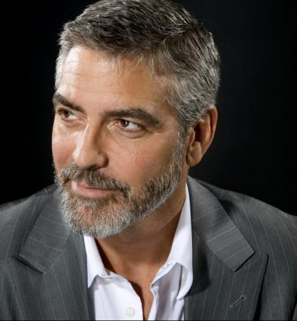 TOP10: A legszexibb 58-as, George Clooney