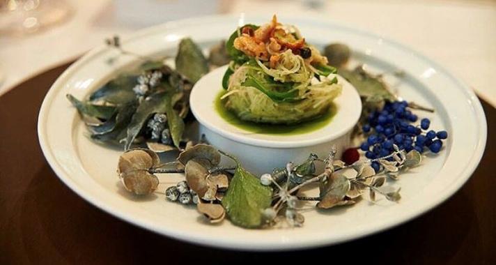 Magyarország legjobb séfjei és rangos külföldi fellépők az OTP Bank Gourmet Fesztiválon