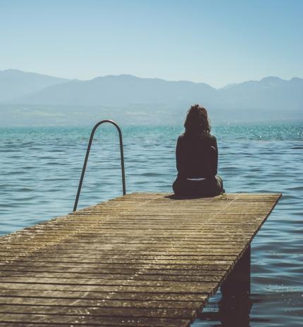 Egy introvertáltnak, mindig nehezebb lesz szocializálódni