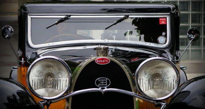 Veterán járművek fognak felvonulni Kápolnán