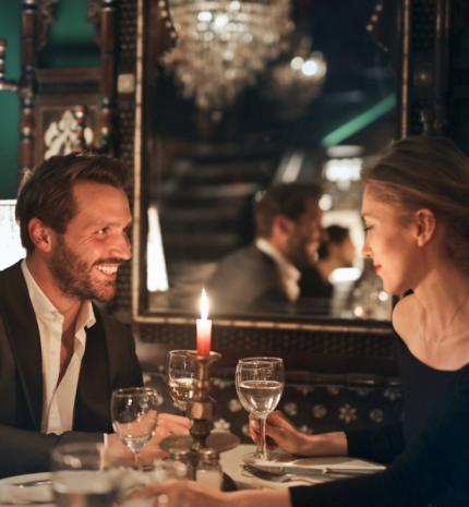 randevú régimódi értékekkel randevúk tanácsai barátok először