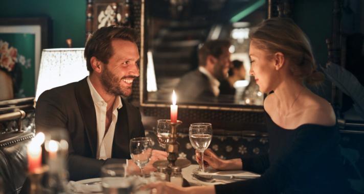 Amire igazán vágyunk: régimódi randizási szokások