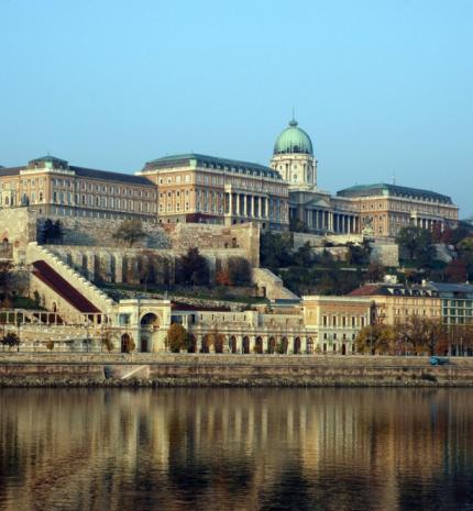 Budapest legszebb látnivalói