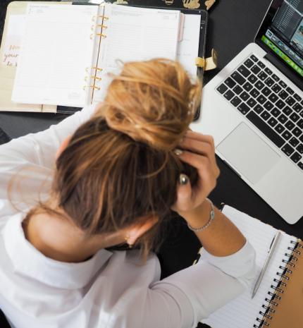 A munkahelyi stressz, és annak hatásai