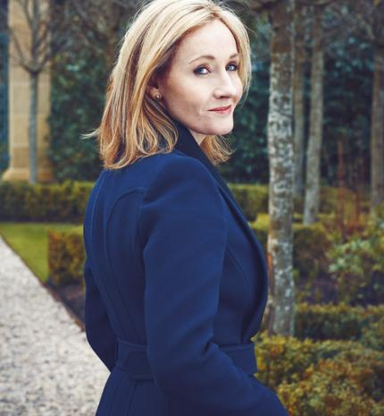 'A közöny a nyílt ellenszenvnél is veszedelmesebb méreg.'- Idézetek J.K. Rowlingtól