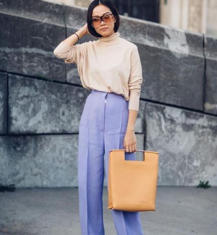 Stílusiskola: így viselj pasztell színeket tavasszal