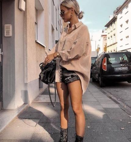 Stílusiskola: így viselj nude árnyalatokat tavasszal
