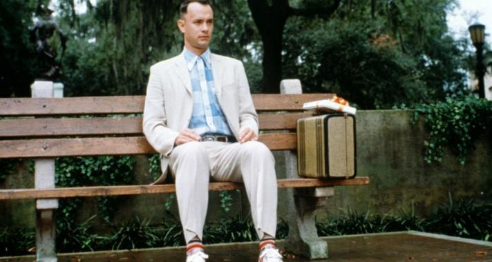 'Én nem vagyok egy okos ember, de azt tudom, hogy mi a szerelem'  - a kedvenc idézeteink a Forrest Gumpból
