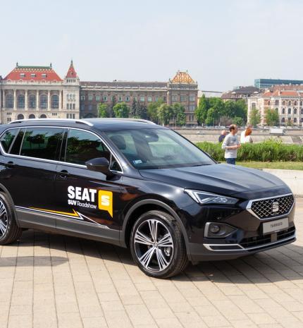 Magasabb szintre lépett a Seat - 2019-es SUV modellek