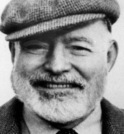 'Megérteni annyi, mint megbocsájtani.' - Motiváló idézetek Ernest Hemingwaytől