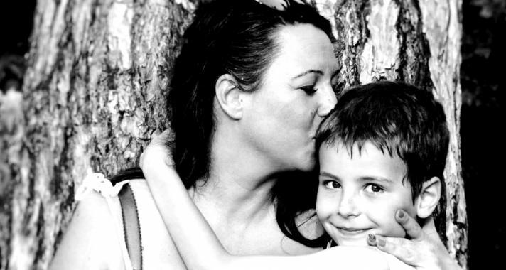 randevú egy fiatal egyedülálló anya