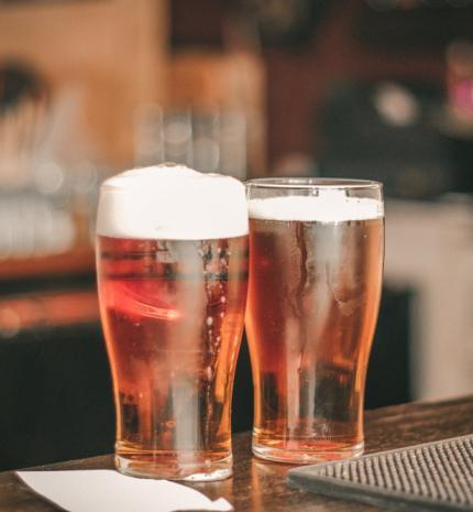 A sörfogyasztás pozitív hatásai