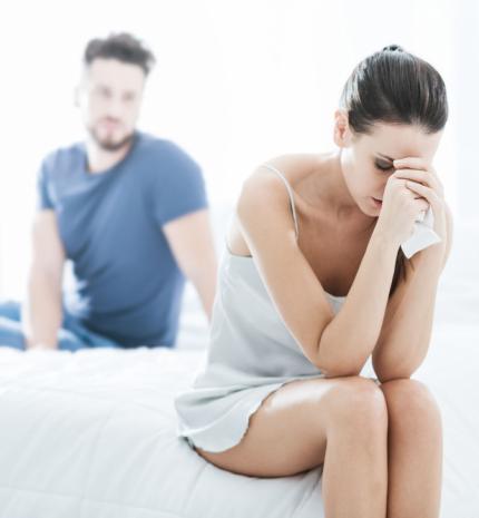'Fáj a fejem' kibúvó, menekülés, vagy komoly a baj?