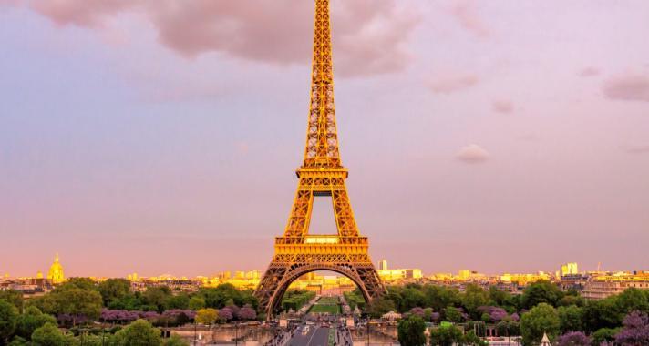 Anyák lazán: Levél Párizsból