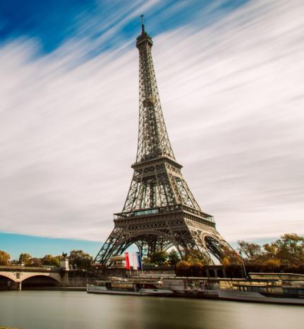 Párizs, te csodás!