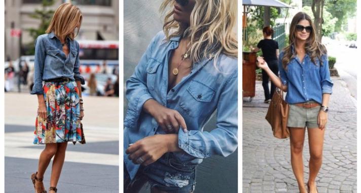 Stílusiskola: így viselj nyáron farmeringeket