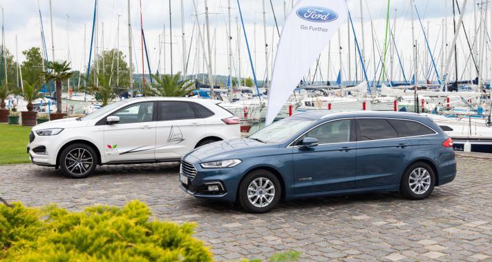 Ford Mondeo bemutató - (Nem) kis extrával