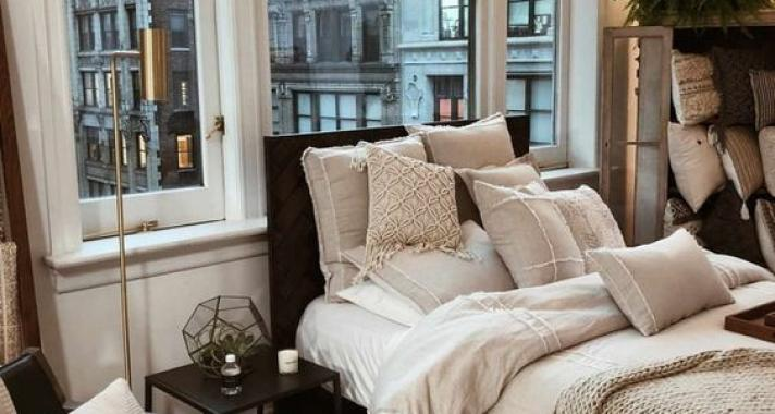 Varázslatos New York-i otthonok