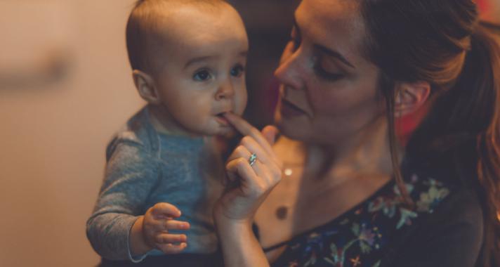 Anyák lazán: Kakukktojás