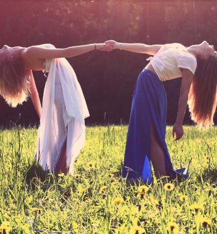 5 ok, amiért csodálatos érzés, hogy van egy nővéred