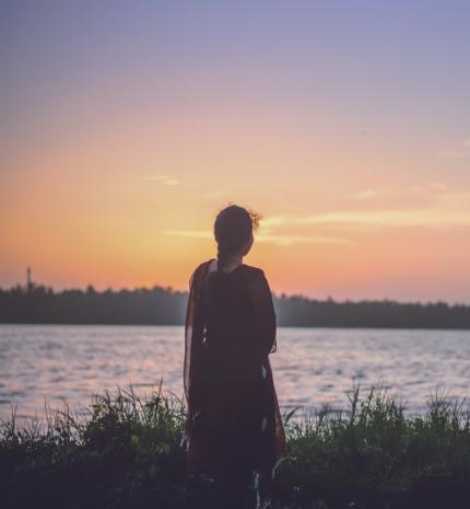 Férfiszempont: A nyugalmad záloga