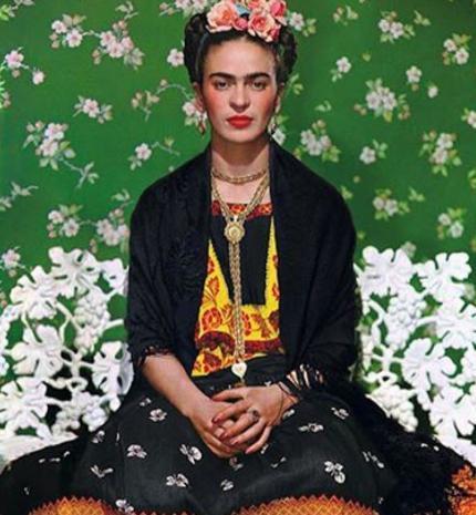 'A szenvedély az a híd, amely eljuttat a fájdalomtól a változásig.' Idézetek Frida Kahlotól
