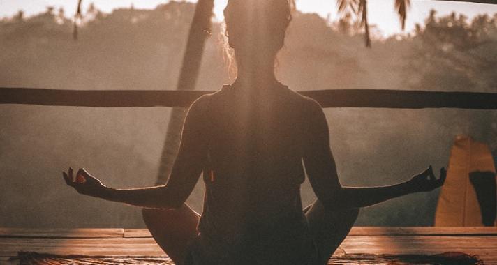A belső béke: A meditáció hatásairól