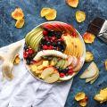 A legfinomabb gyümölcssaláta receptek