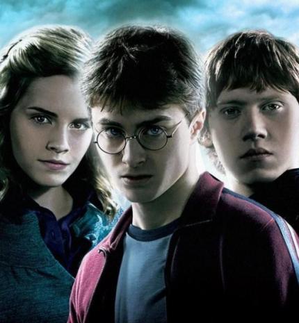 'Rossz úton jár, aki álmokból épít várat, és közben elfelejt élni.' Idézetek a Harry Potterből