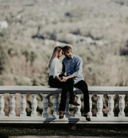 Ha igazán szeretsz valakit, helyet adsz neki az életedben