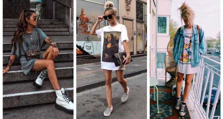Stílusiskola: így viselj nyáron pólóruhákat