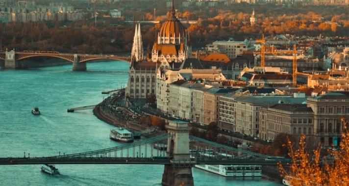 Budapest legszebb kirándulóhelyei
