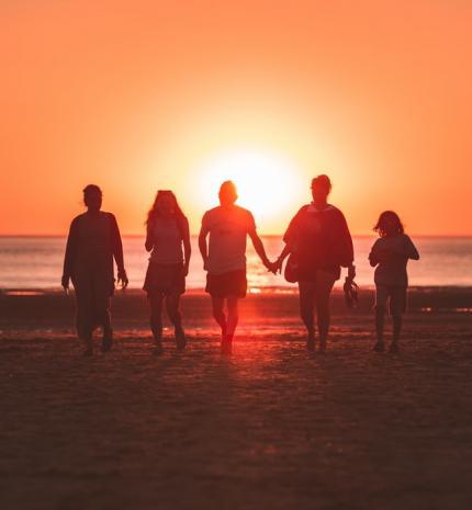 A család fontossága a mai világban