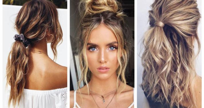 Top10: laza, kócos haj nyárra