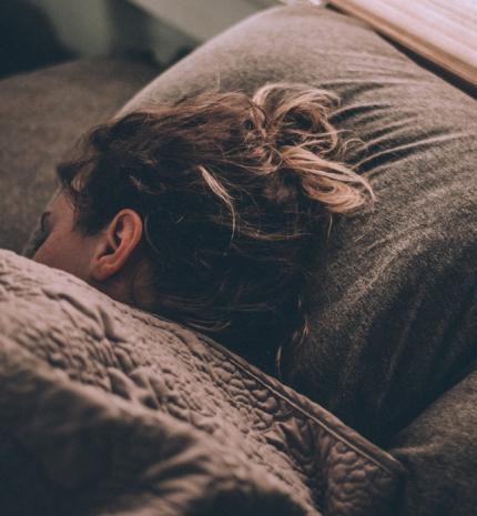 Ha a lelked fáradt