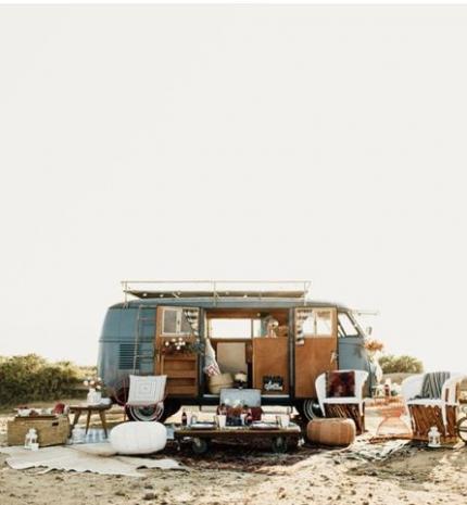 TOP10: Stílusos lakókocsik